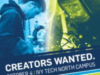 Career exploration fair set for Oct. 4
