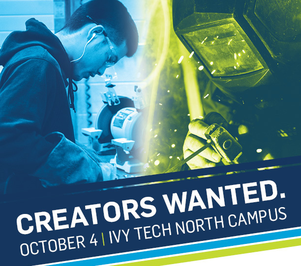 Career exploration fair set for Oct. 4